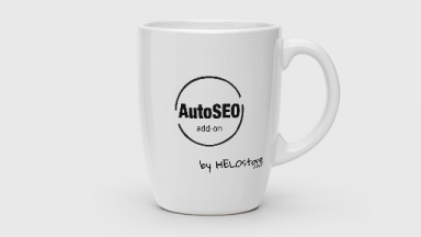 AutoSEO add-on for CS-Cart